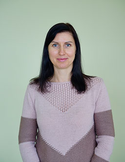Olha Mihaylova