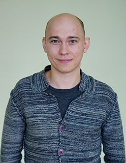 Sergey Blagoverniy
