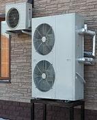 Тепловые насосы